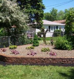 About M & D Lawn & Landscape - Livonia MI Landscaping Company - hardscaping1